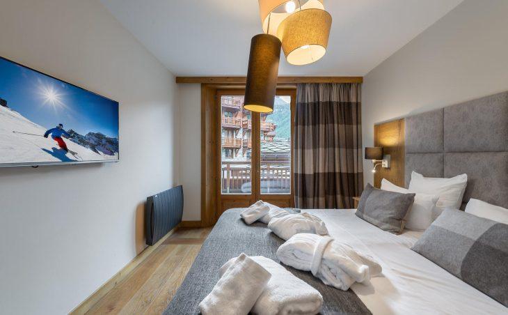 Apartments Comte De Savoie - 10
