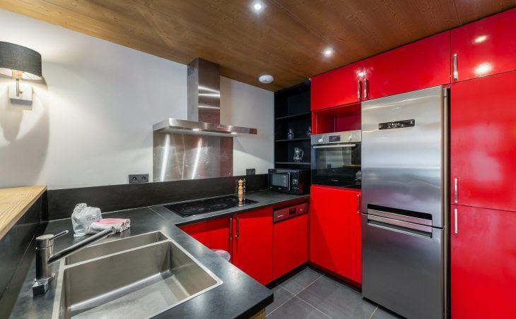 Apartments Comte De Savoie - 11