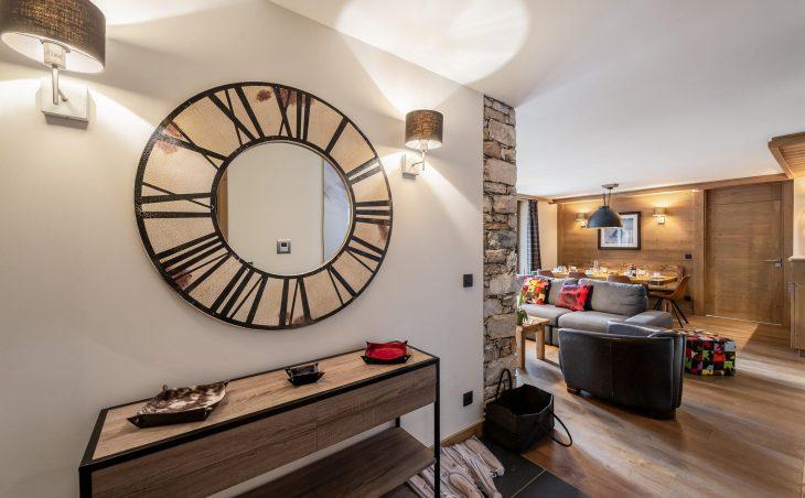 Apartments Comte De Savoie - 3
