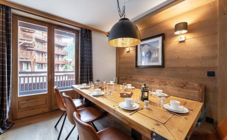 Apartments Comte De Savoie - 4