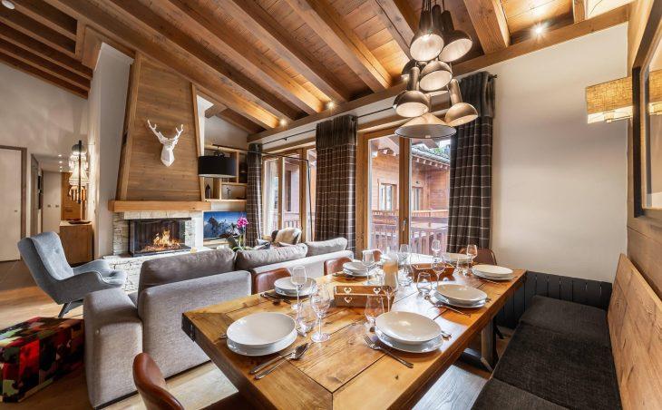 Apartments Comte De Savoie - 5