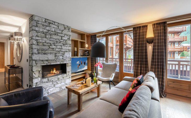 Apartments Comte De Savoie - 6
