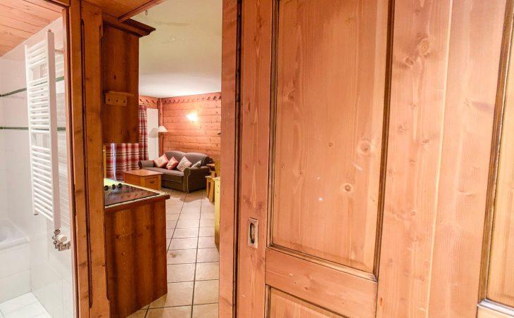 Apartments Ecrin Des Neiges - 10