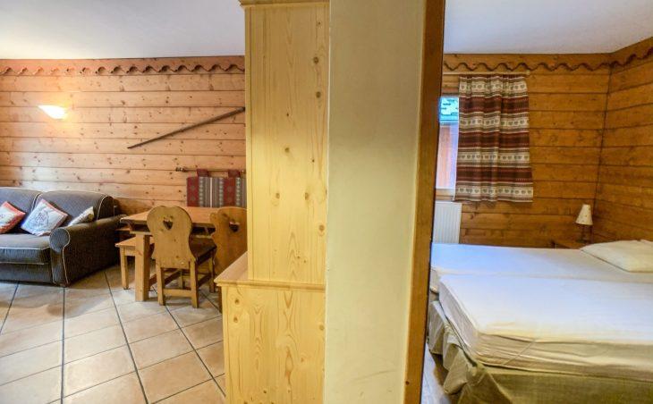 Apartments Ecrin Des Neiges - 11