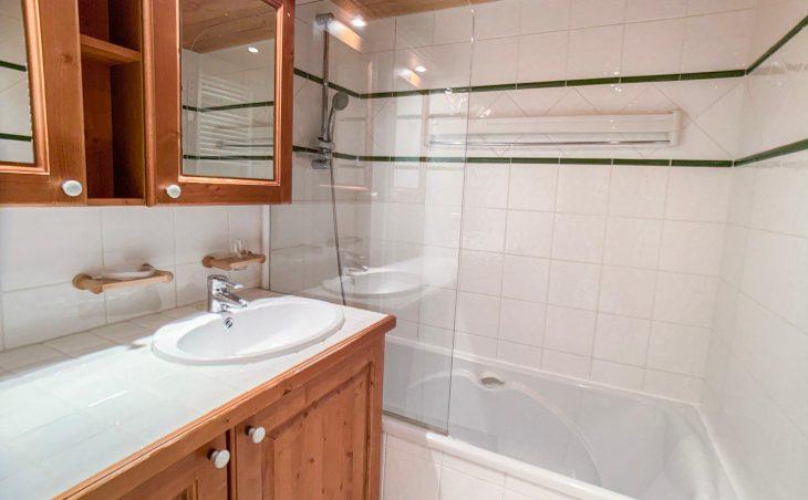 Apartments Ecrin Des Neiges - 3
