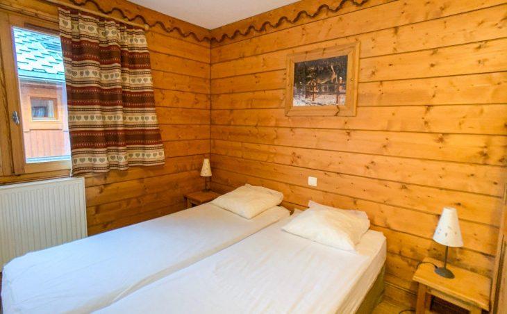 Apartments Ecrin Des Neiges - 4