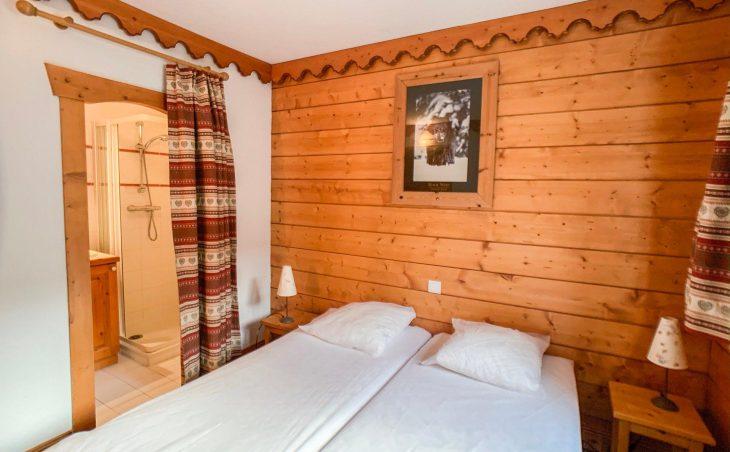 Apartments Ecrin Des Neiges - 5