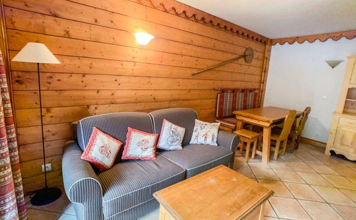 Apartments Ecrin Des Neiges - 6