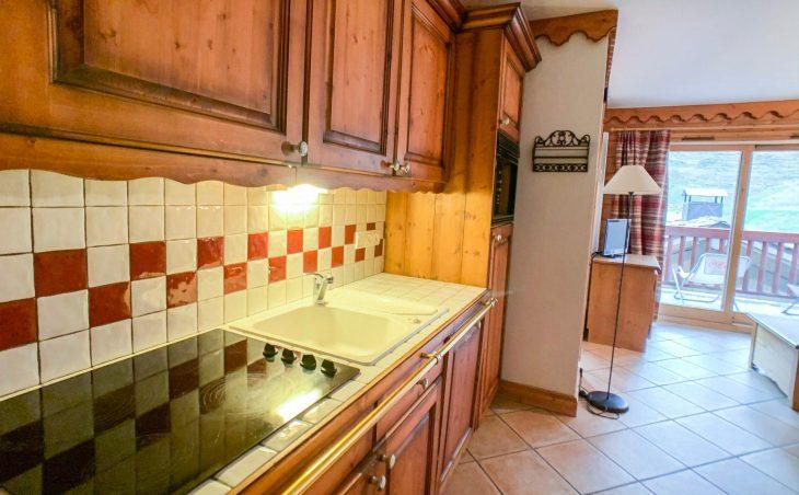 Apartments Ecrin Des Neiges - 7