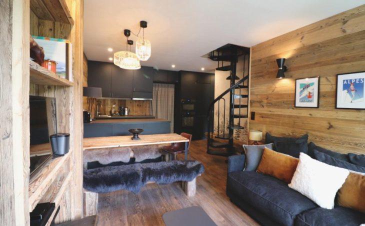Apartments Hameau De Toviere - 7