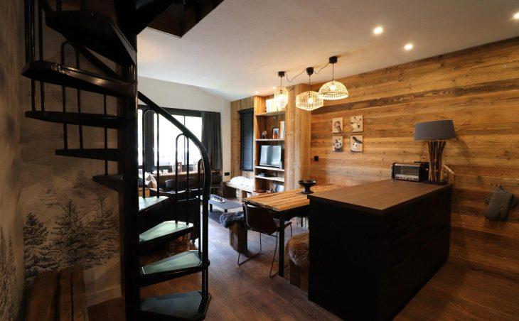 Apartments Hameau De Toviere - 8