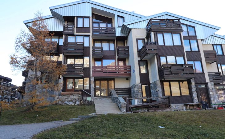 Apartments Hameau De Toviere - 10