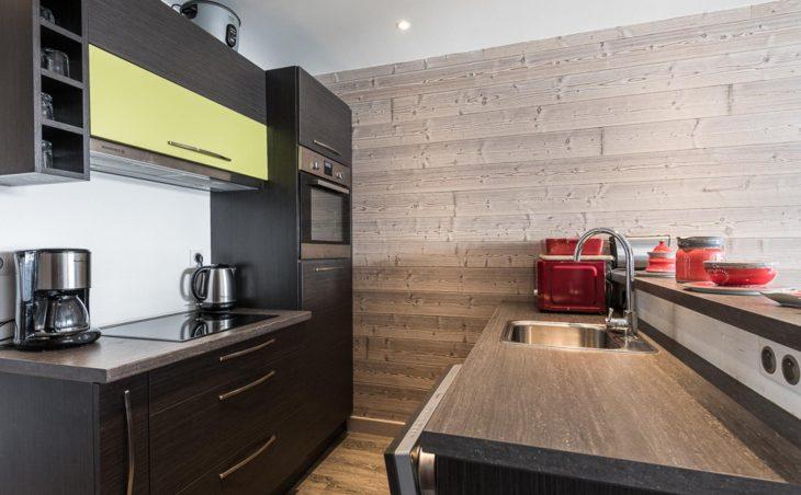 Apartments Hameau De Toviere - 13