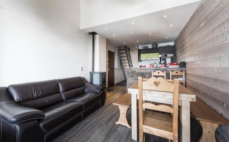 Apartments Hameau De Toviere - 14