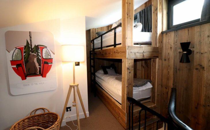Apartments Hameau De Toviere - 4