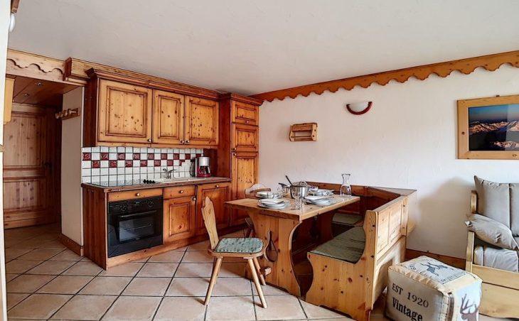 Apartments Hameau Des Marmottes - 7