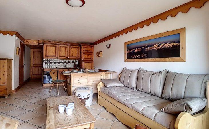 Apartments Hameau Des Marmottes - 8
