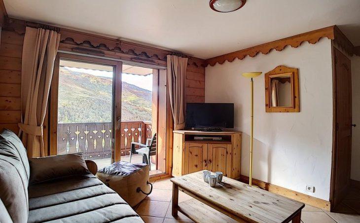 Apartments Hameau Des Marmottes - 3