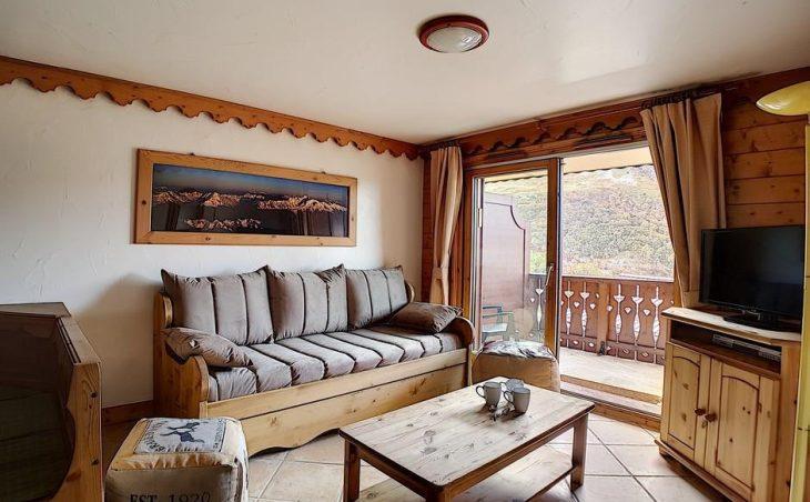 Apartments Hameau Des Marmottes - 5