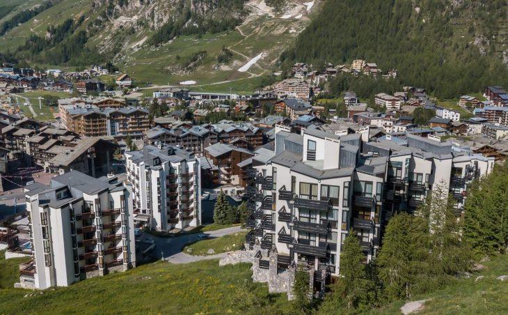 Apartments Hauts De Val - 2