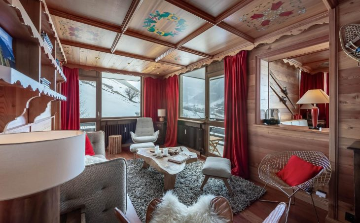 Apartments Hauts De Val - 9