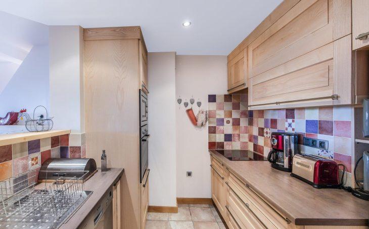 Apartments La Foret - 9