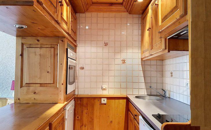 Apartments Le Bellecote - 4
