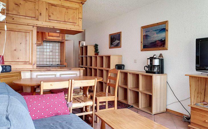 Apartments Le Bellecote - 5