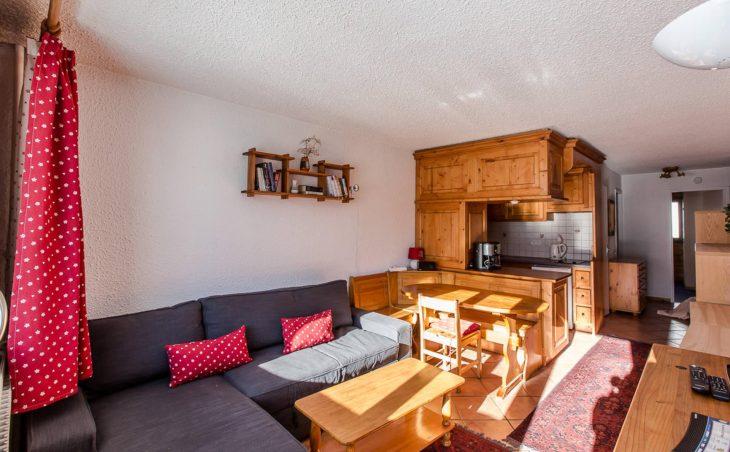 Apartments Le Bellecote - 7