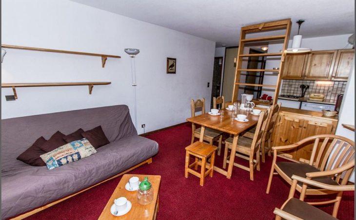 Apartments Le Bellevarde - 5