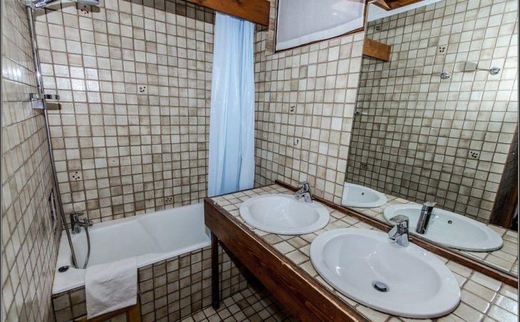 Apartments Le Bellevarde - 7
