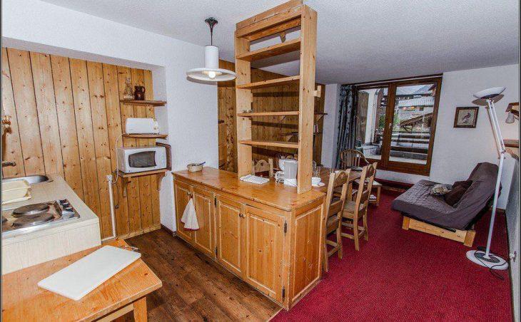 Apartments Le Bellevarde - 3
