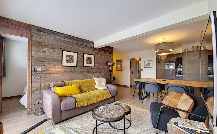 Apartments Le Cret I - 10