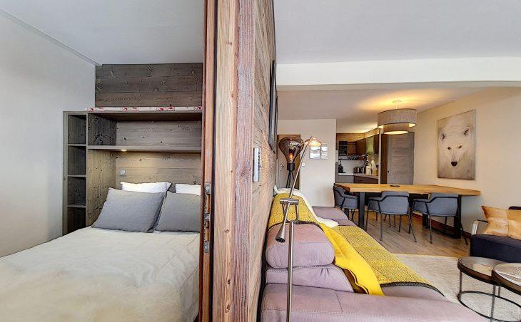Apartments Le Cret I - 11
