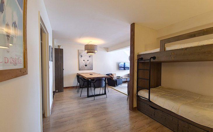 Apartments Le Cret I - 3