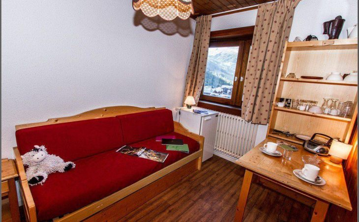 Apartments Le Portillo - 12