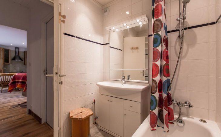 Apartments Le Portillo - 15