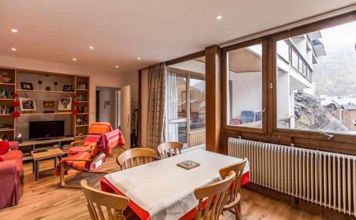 Apartments Le Portillo - 4