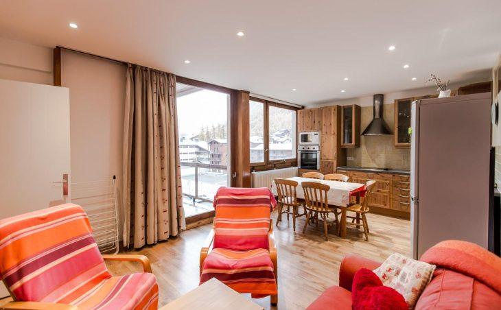 Apartments Le Portillo - 5