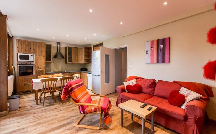 Apartments Le Portillo - 6