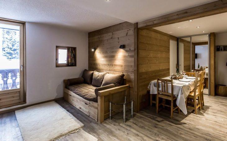 Apartments Les Andes - 8