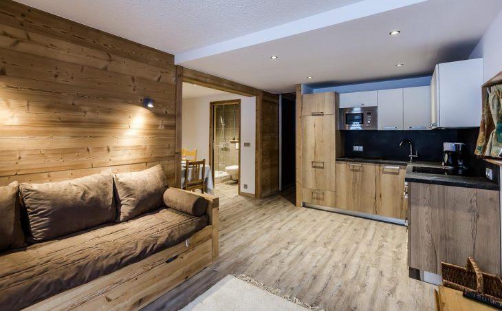 Apartments Les Andes - 9