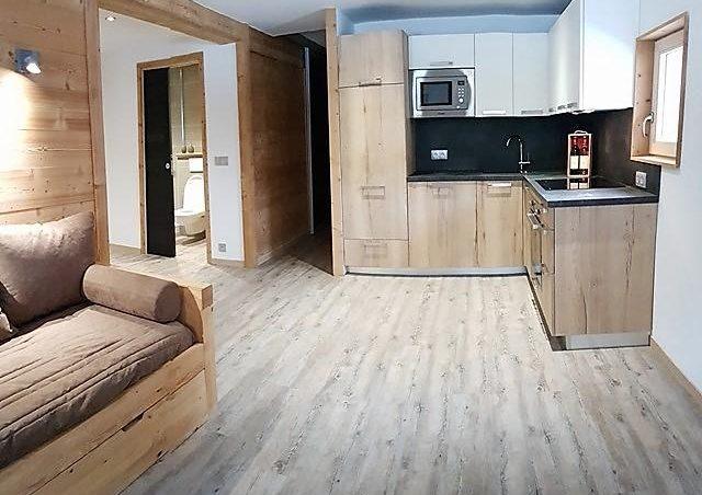 Apartments Les Andes - 3