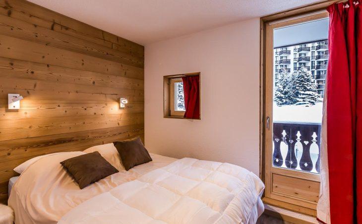 Apartments Les Andes - 7