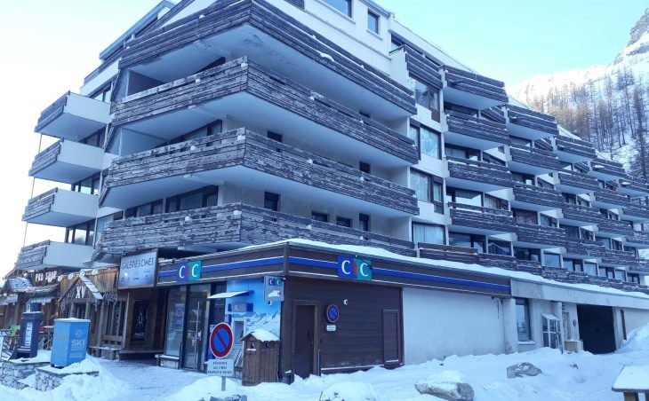 Apartments Les Cimes - 2
