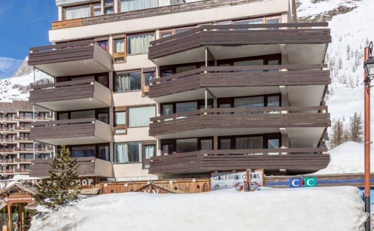 Apartments Les Cimes - 6