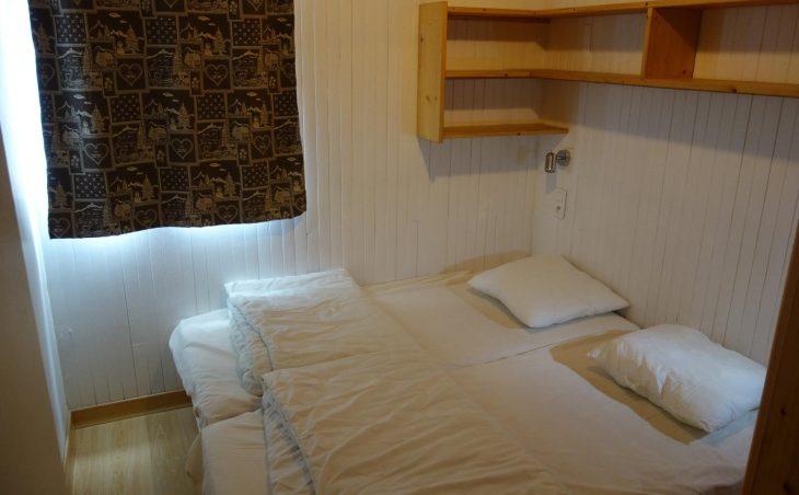 Apartments Les Cimes - 7