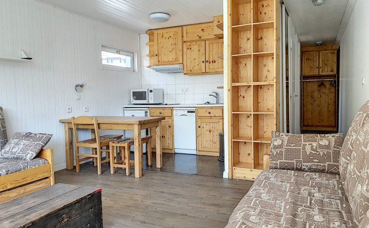 Apartments Les Cimes - 4