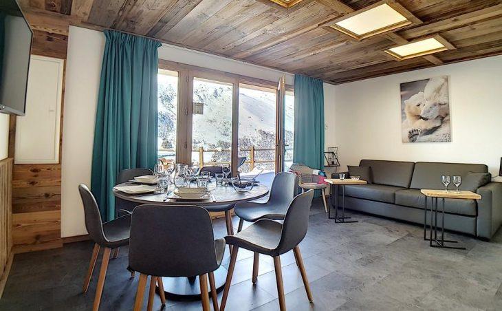 Apartments Les Cristaux - 8