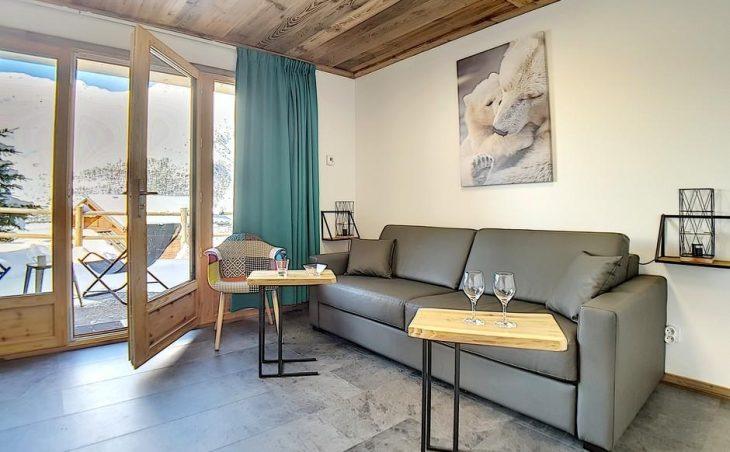 Apartments Les Cristaux - 6